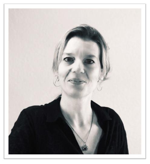 Portrait photo Mélanie Tuscher Mel Tuscher
