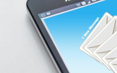 Outlook : les dossiers pour ranger ses emails